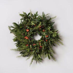 Petersham Wreath