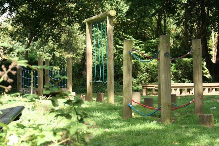 Allens Gardens