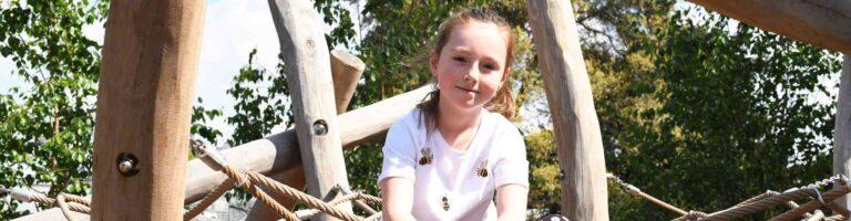 The Children's Garden Kew Gardens