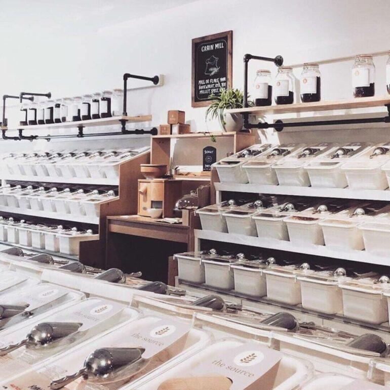 Source Bulk Foods