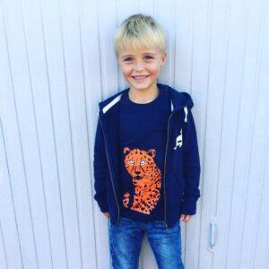 Five Boys Clothing
