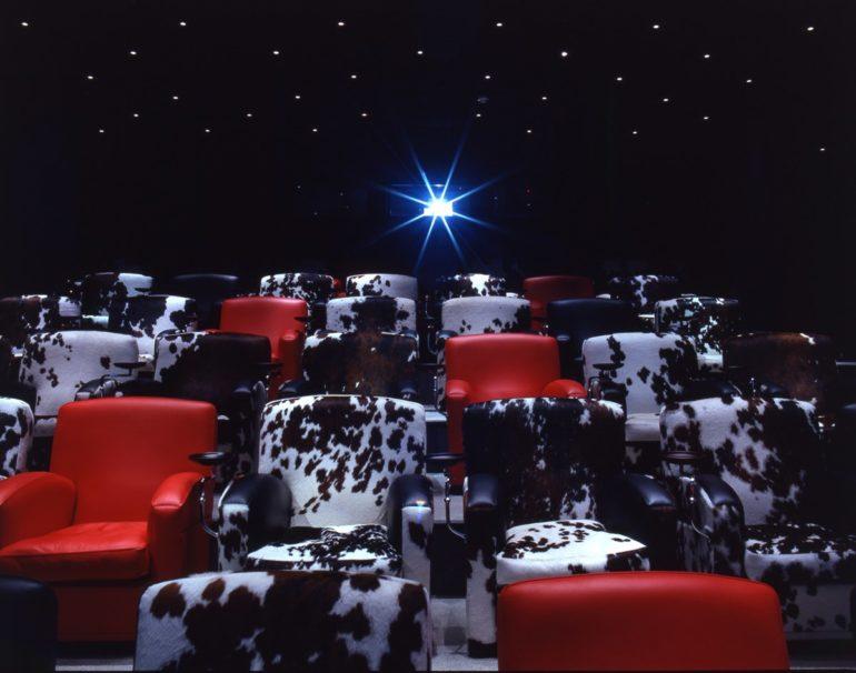 Soho Hotel Film Club
