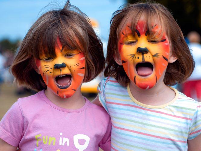 Carshalton Environmental fair