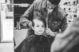 Hair Salon for Kids
