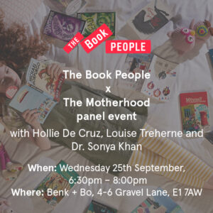 The Book People Event
