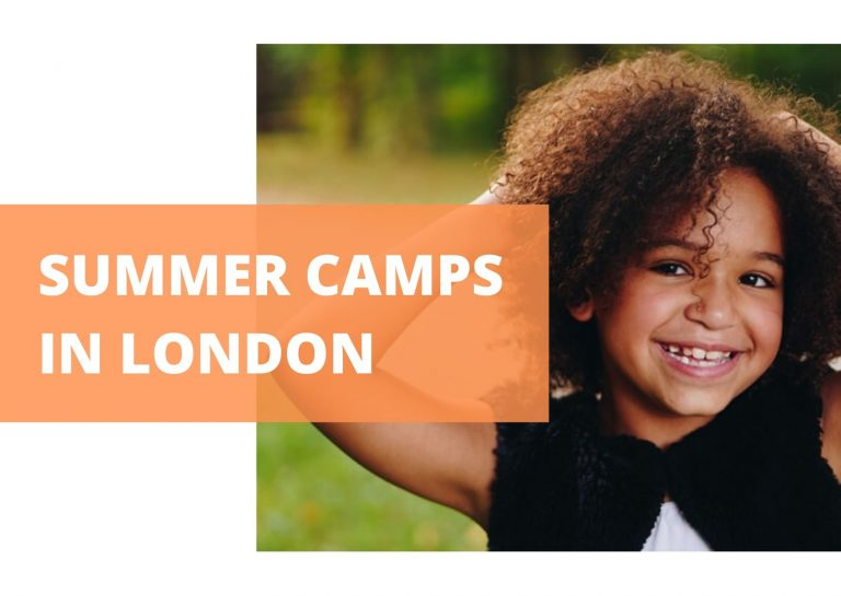 Summer Camps in London