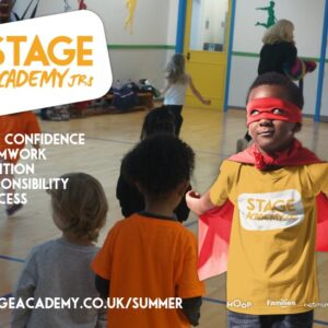 Staage Academy